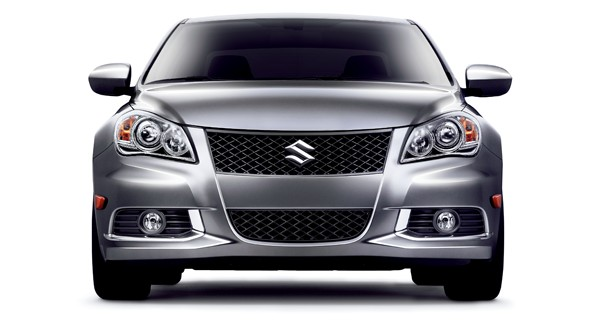 suzuki vehicle kizashi