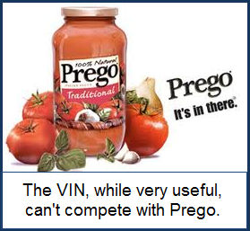 The New generation of VIN Decoders handle a lot more then decoding the VIN Pattern.