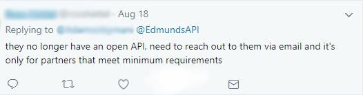 Edmunds API Tweet.jpg