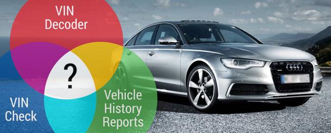 VIN-decoder-VIN-check-Vehicle-History-Report
