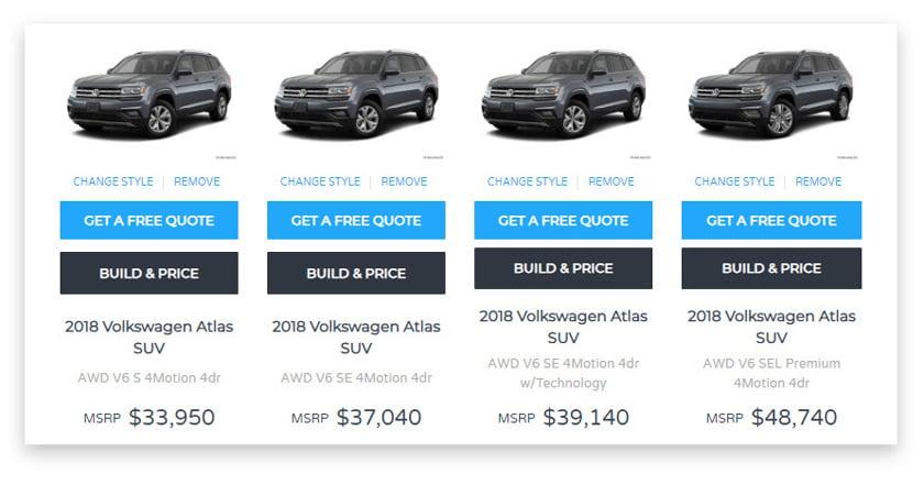VW-Atlas-Trim-Comparsion