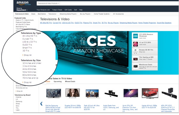Amazon-TV-search-criteria