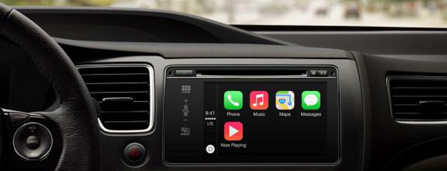 Car Infotainment Systems to Consider in the Vehicle Shopping